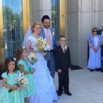 Aaron & Nikki Wedding