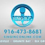 SING INC - 15 Second Spot