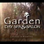 Imaginate Studio Portfolio - Commercial (The Garden Day Spa)